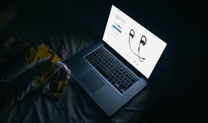 Powerbeats3 Wireless: Kabellose In-Ear-Kopfhörer können bestellt werden
