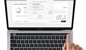 Offiziell: So sieht das neue MacBook Pro-Modell 2016 aus