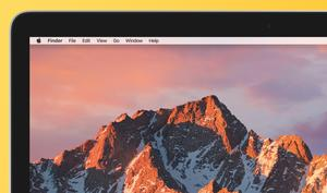 macOS Sierra: So überprüfen Sie in Mail, ob ein Server online ist