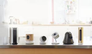 Home Safe Home: Sicherheitskameras für zu Hause im Test