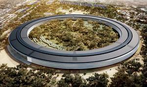 Wohin geht Apples gigantisches R&D-Budget?