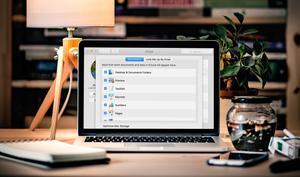 """macOS 10.12.1: Einige Nutzer sollten """"Speicheroptimierung"""" abschalten"""