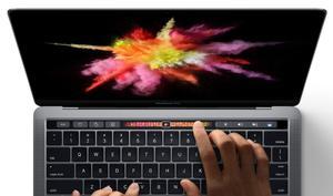 Das neue MacBook Pro ist da: So lästert das Netz