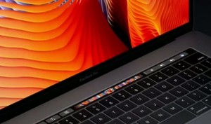 MacBook Pro: Touch Bar basiert auf iOS und braucht macOS Sierra nicht