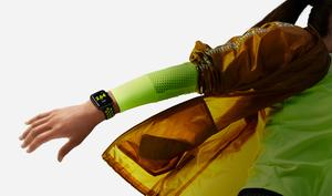 Apple Watch Nike+ im Unboxing-Video