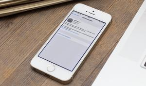 iOS 10.1.1 veröffentlicht: Apple repariert Health-App