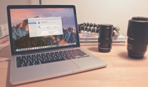 """macOS Sierra: Das bedeutet """"löschbarer"""" Speicher im Festplattendienstprogramm"""
