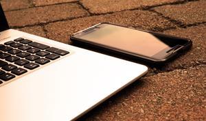 Internet-Nutzung: Smartphones und Tablets überholen klassische Computer