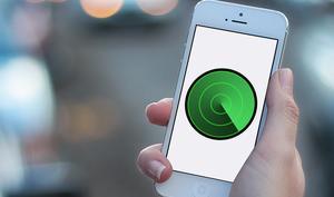 """""""Find my iPhone"""" soll sich automatisch aktivieren und Diebe ausforschen"""