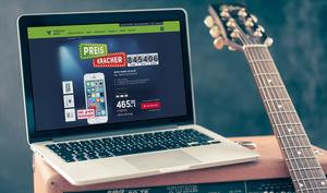 Preiskracher: iPhone SE mit 64 GB zum Schnäppchenpreis