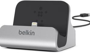 Günstig und noch günstiger: Belkin Express Dock für iPhone reduziert