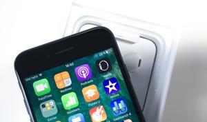 iPhone 7: Rekordgewinn für Prozessor-Hersteller