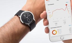 Wearables: Die Zukunft gehört den Hybriden - vorerst