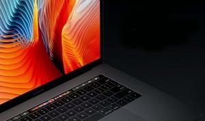 So macht man Screenshots der Touch Bar des MacBook Pro