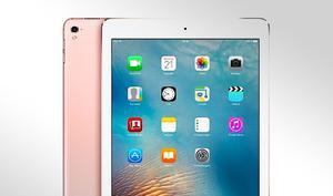 Kleines iPad Pro mit 128 GB Speicher (Wi-Fi + Cellular) stark reduziert