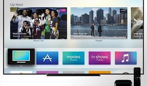 Apple ködert Streaming-Anbieter: Mehr Umsatzbeteiligung für TV-App-Integration