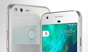 Google sperrt Konten einiger Pixel-Käufer, verweigert Zugriff auf Daten
