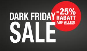 Dark Friday: falkemedia feiert Rabatte satt - nicht verpassen!