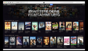 iTunes-Deals am Black Friday: Aktuelle Filme & Serien zum Schnapperpreis