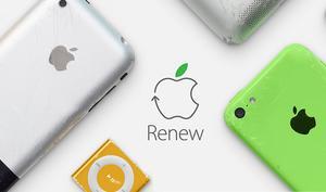 Apple entsorgt Ihre Apple Watch und das sogar kostenlos