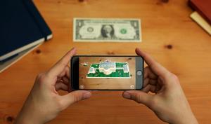 Mit Virtual-Reality-App das Weiße Haus besuchen - so geht's