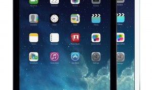 iPad Air 2 im Adventskalender von Rakuten stark reduziert