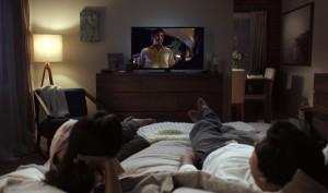 Netflix wechselt auf die Dunkle Seite der Macht