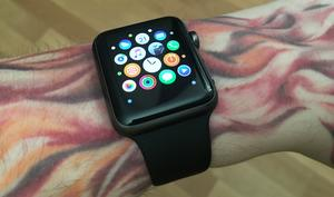 Tim Cook: Apple Watch hat sich nie besser verkauft