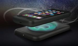 Schnurlos: Akkuhülle Mophie Juice Pack Air für iPhone 7 und iPhone 7 Plus