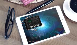 Jetzt reduziert: Professionell Musik machen mit KORG-Apps auf iPhone und iPad
