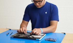 Apples Supportseite lässt Sie jetzt Reparaturtermine bei Apple Service Providern vereinbaren