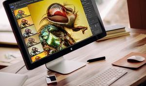Affinity Photo derzeit mit ordentlichem Rabatt im Mac App Store