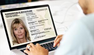 Elektronischer Personalausweis soll automatisch aktiviert sein