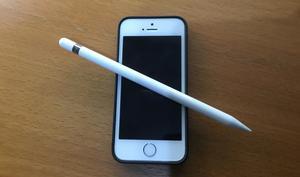 Kommt der Apple Pencil für das iPhone?