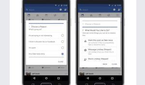 Facebook will Fake-News verbannen