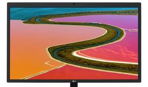 Offiziell: LG 5K UltraFine Display für das MacBook Pro kommt später