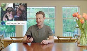 """Mark Zuckerbergs private KI """"Jarvis"""" hat Stimme von Morgan Freeman"""
