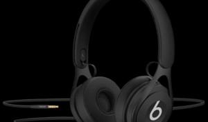 Kopfhörer im Rausverkauf: Beats EP in Schwarz drastisch reduziert