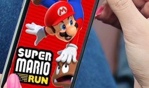 Doch kein Goldesel? Nur wenige Spieler kauften Super Mario Run für iPhone