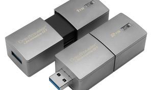Das ist der größte USB-Stick der Welt