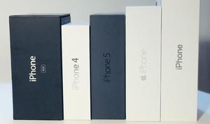 Das iPhone wird 10 Jahre - Alle Generationen im Schnelldurchlauf