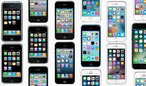 iPhone im Wandel der Zeit: Reparatur wurde einfacher