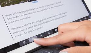 Bildschirm erweitern und Touch Bar simulieren: duet display im Preis reduziert