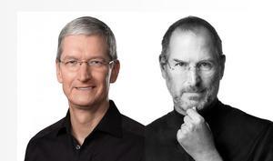 Das Gute und das Böse: Steve Jobs und Tim Cook im Vergleich
