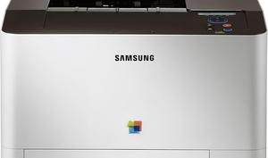 Farblaserdrucker günstig: Samsung CLP-415N jetzt shoppen