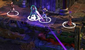 Sci-Fi-Rollenspiel günstiger: Wasteland 2 für Mac im Director's Cut reduziert