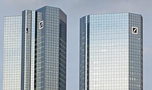 Deutsche Bank verbietet WhatsApp und SMS auf dienstlichen Smartphones