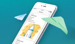 Evernote erfindet sich auf iOS neu