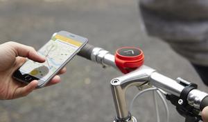 Beeline: Simples Navi für das Fahrrad