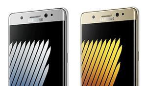 Montag wissen wir Bescheid: Samsung verrät Gründe für reihenweise Explosion von Galaxy Note 7